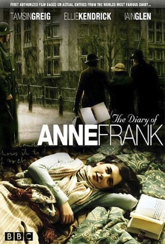 Poster of The Diary of Anne Frank