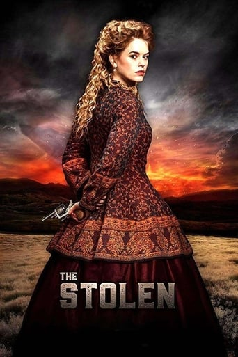 Poster of The Stolen