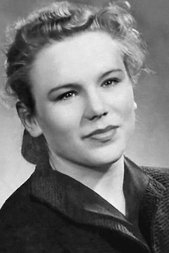 Image of Valentina Berezutskaya