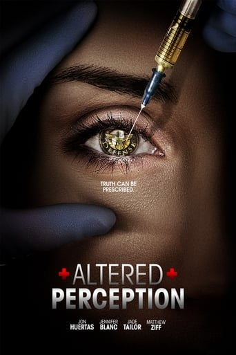 Poster of Altered Perception