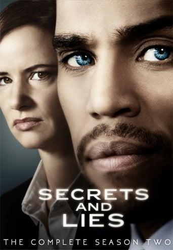 Melas ir paslaptys / Secrets and Lies (2016) 2 Sezonas LT SUB