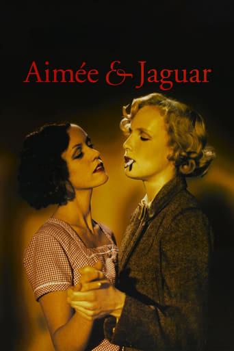 Poster of Aimee & Jaguar