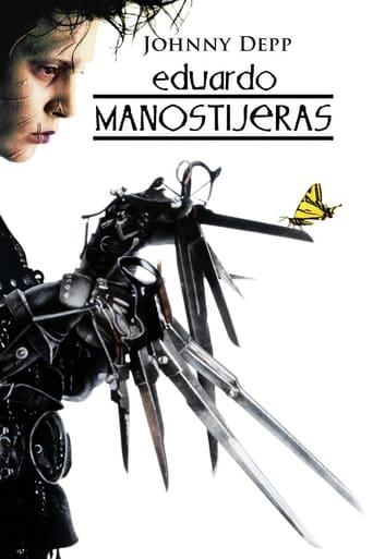 Poster of Eduardo Manostijeras