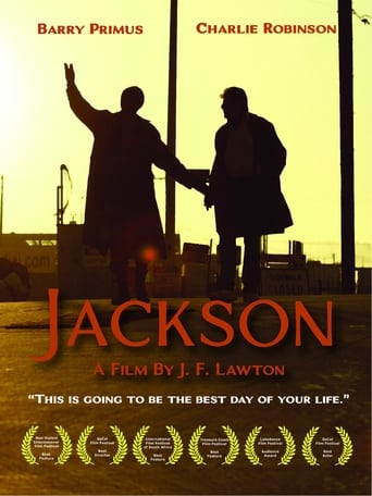 Poster of Jackson