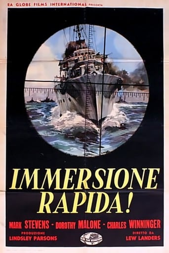 Poster of Torpedo Alley