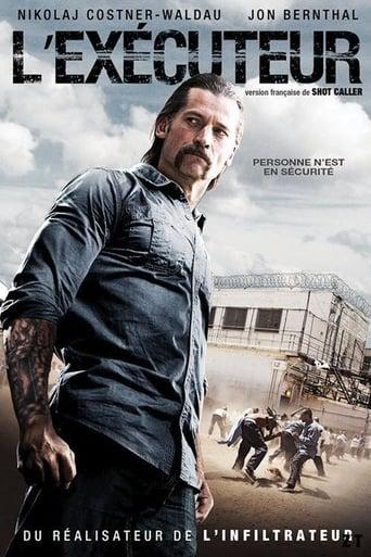 Image du film L'Exécuteur
