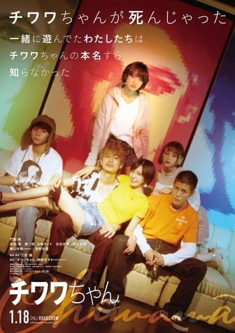 Chiwawa-chan poster