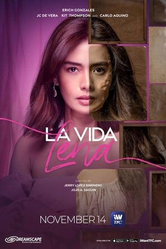 Poster of La Vida Lena