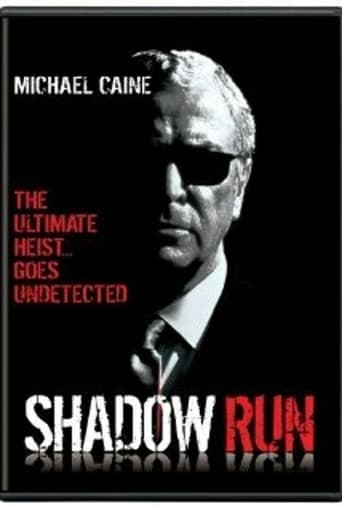 How old was Michael Caine in Shadow Run