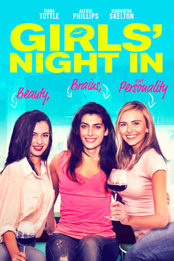 Poster of Girls' Night In