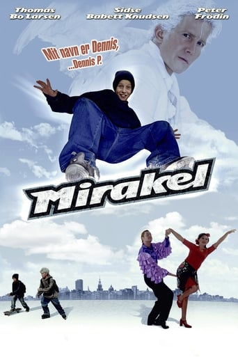 Poster of Miracle