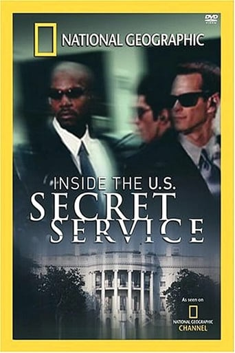 Poster of National Geographic: Inside the U.S. Secret Service