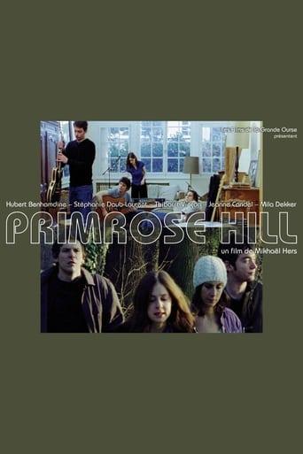 Poster of Primrose Hill