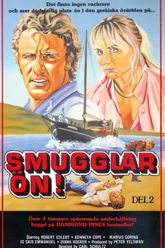 Poster of Levkas Man