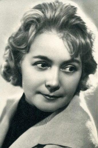 Image of Liliya Gritsenko