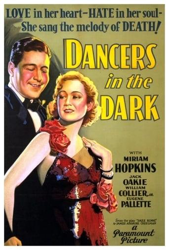 Poster of Dancers in the Dark