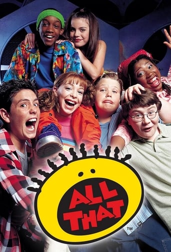 Poster of All That