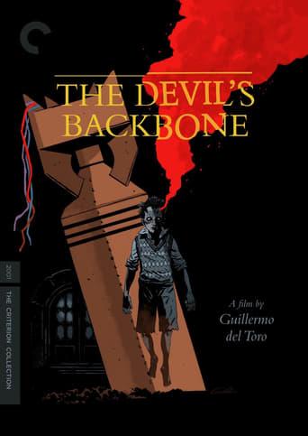 Poster of Que es un Fantasma?: The Making of 'The Devil's Backbone'
