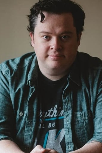 Image of Justin McElroy
