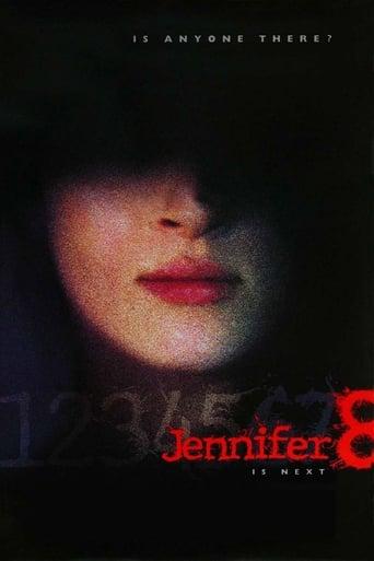 Poster of Jennifer Eight