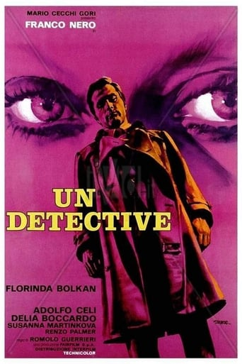 Poster of Detective Belli