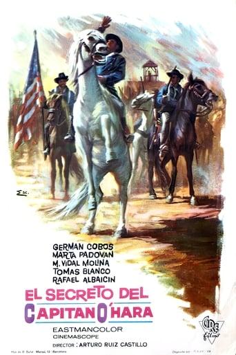 Poster of El Secreto del capitán O'Hara