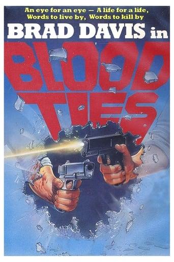 Poster of Blood Ties