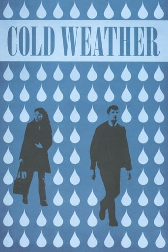 Poster of Cold Weather