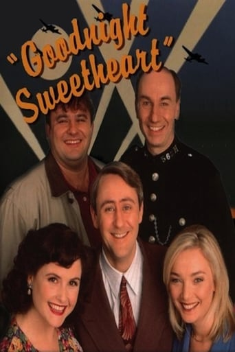 Poster of Goodnight Sweetheart