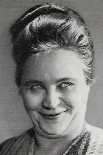 Image of Margarete Kupfer