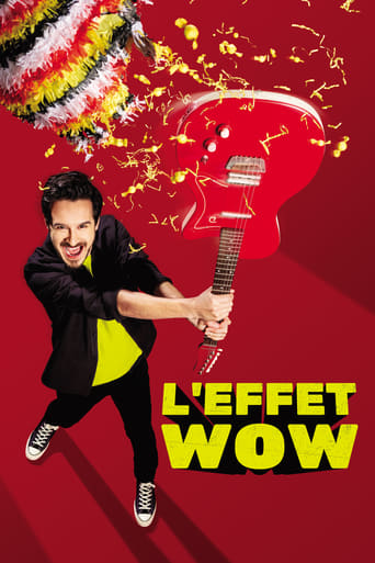 Poster of L'effet Wow