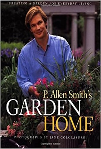 Play P. Allen Smith's Garden Home