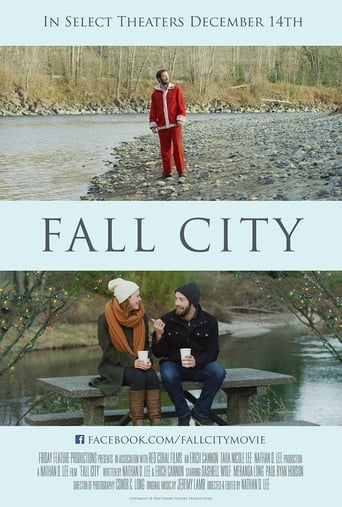 Poster of Fall City