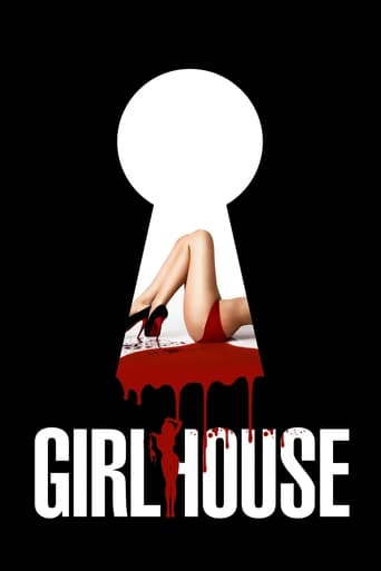 Poster of GirlHouse