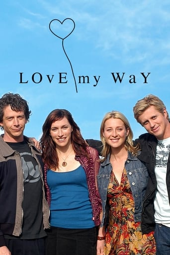 Poster of Love My Way