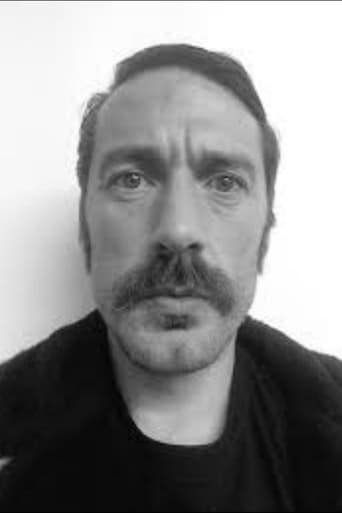 Image of Tom Meeten