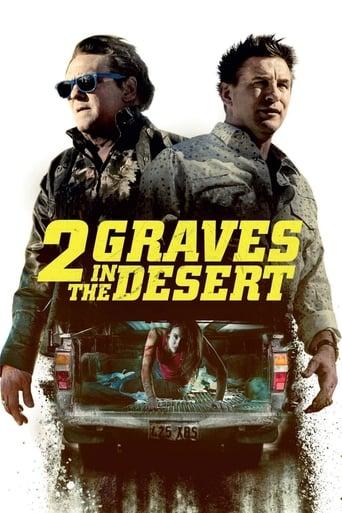 Poster of 2 Graves in the Desert