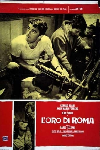 Gold of Rome