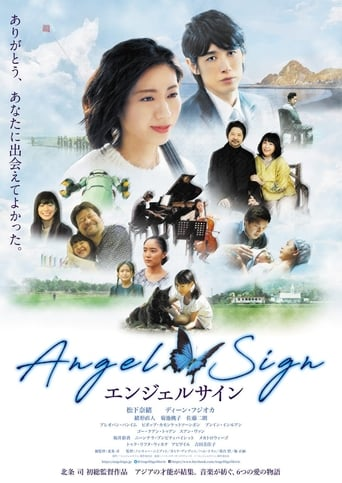 Poster of Angel Sign