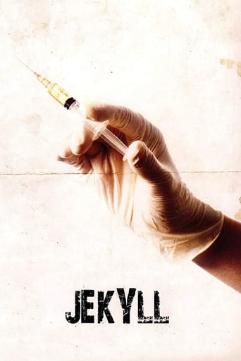 Poster of Jekyll