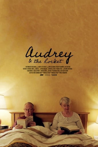 Poster of Audrey and the Rocket