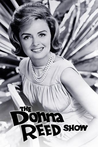 Poster of The Donna Reed Show