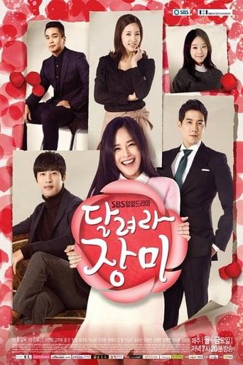 Poster of Run, Jang Mi