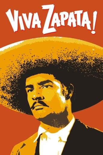 Poster of Viva Zapata!