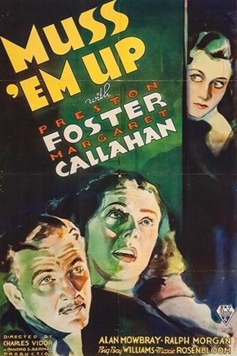 Poster of Muss 'em Up