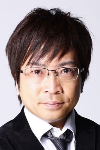 Image of Kunihiro Kawamoto