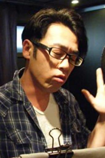 Image of Hiroshi Shimozaki