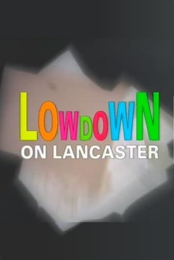 Lowdown on Lancaster