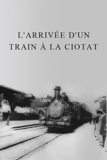 Play The Arrival of a Train at La Ciotat