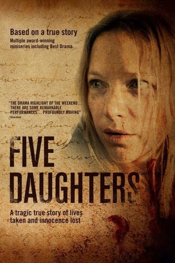 Poster of Five Daughters